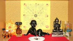 TAOIST SORCERY: Playing The Chinese Ouija Board - Die-Xian (碟仙)