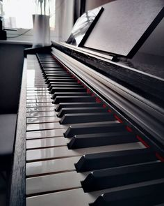 piano is one of the greatest instruments. it sounds great, and beautiful. Same as the guitar, I want to improve on it.