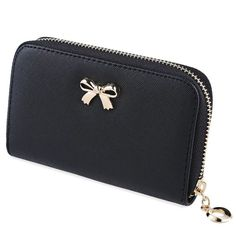 Funny Pizza Wallets For Men Women Long Leather Checkbook Card Holder Purse Zipper Buckle Elegant Clutch Ladies Coin Purse