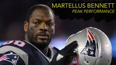NFL star Martellus Bennett explains how his team was able to pull off its huge win at Super Bowl 51.