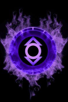 Firey Lantern corps chambers a random idea but o well
