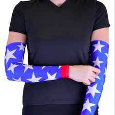 Show Off Your Patriotism With Fun 4th Of July Gear