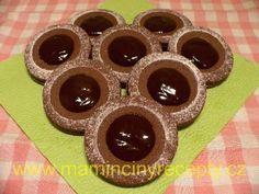 Býčí oči – Maminčiny recepty Muffin, Muffins, Cupcakes