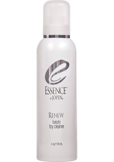 Buy Essence Renew Luxury Toy Cleaner 4 Ounce online cheap. SALE! $13.99
