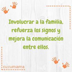 Lengua de signos para bebés oyentes. Comunícate con tu bebé a través de los signos siguiendo el método Montessori.