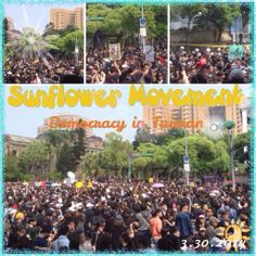 Democracy at 4pm. #CongressOccupied #SunflowerMovement #WeLoveTaiwan #Taiwan pic.twitter.com/yjghLOJh7y pic.twitter.com/0Jgfnx48Gz