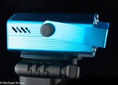 Allerlei Zeugs: Testmodus - Coidea 9-Watt-7 Farben LED Disco Beleuchtung…