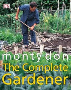 Great book on gardening