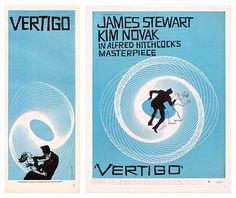 Vertigo,  Alfred Hitchcock, 1958