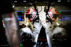 The 2015 Mexican Grand Prix, by Darren Heath