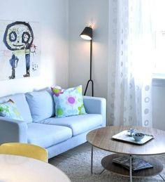 DESIGN HOUSE STOCKHOLM Mañana Floorlamp - NordicNew