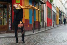 American Apparel, Promod et Derhy , photoshoot par Bain de Lumière https://seance-photo.photosfashion.com/2016/12/13/shooting-photo-femme-exterieur-paris/
