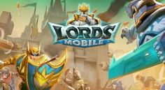 Lords Mobile MOD APK For Android. Want to clash with 120 million global players? Dive into LORDS MOBILE, the real-time strategy mobile MMO game chosen Cheat Online, Hack Online, Arcade, Mobile Generator, Lord, Game 7, Free Gems, Strategy Games, Mobile Game