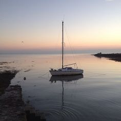 Cancale by @lequitable