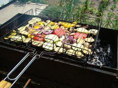 A legínycsiklandóbb zöldségpác receptek, így készíthetsz káprázatos grillezett zöldségeket! - Ketkes.com