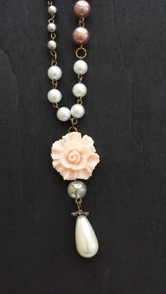 Pearl Necklace 4