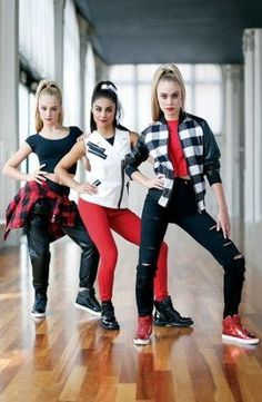 >>>Cheap Sale OFF! >>>Visit>> Buffalo Plaid Jackets complete any hip-hop look: Dance Picture Poses, Dance Poses, Dance Pictures, Dance Tips, Dance Hip Hop, Hip Hop Dance Outfits, Dance Fashion, Hip Hop Fashion, Look Fashion