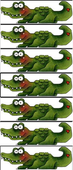 Spiritual crocodiles fhe lesson. Perfect for little kids! They will love this! Such a great explanation of using the tools God has given us to avoid pitfalls.