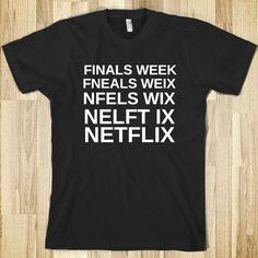 Netflix ❤