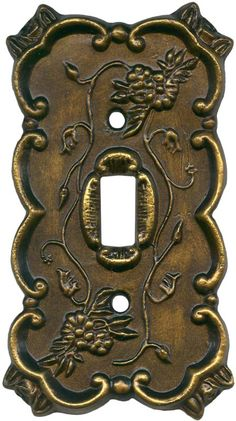 Alexandria Light Switch Plates, Outlet Covers, Wallplates