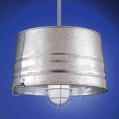 Hi-Lite H-BUC-21 Bucket Shade Warehouse RLM