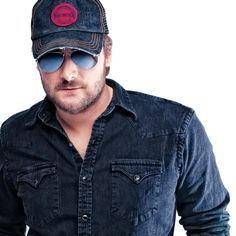 Famous Musicians | country music singer ERIC CHURCH