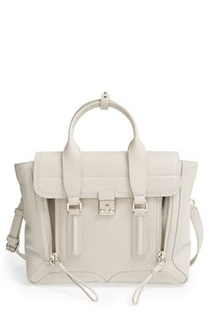 3.1 Phillip Lim 'Medium Pashli' Leather Satchel available at #Nordstrom