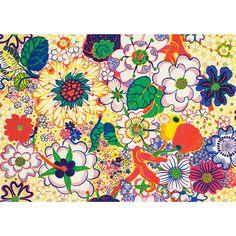 Textil Nippon 315 Lin  (I love this fabric!)