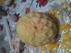 corso intaglio frutta e verdura www.laboratoriolibellula.com