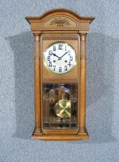 Seth Thomas Mantle Clock Movement A402 005 W Chimes
