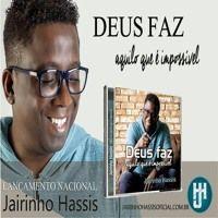Spot Jairinho Hassis de Jefter Divulgação na SoundCloud