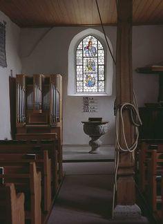 Balm bei Messen, reform. Kirche (HB) – organ index, die freie Orgeldatenbank