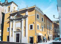 Casa religiosa FRATERNA DOMUS CENTRO a Roma