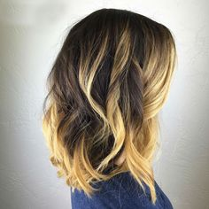 nice 65 Admirable Ideas on Brown Hair with Highlights-(2017) Top Hair Color Check more at http://newaylook.com/best-ideas-on-brown-hair-with-highlights/