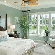 19 Best Pale green bedrooms images in 2017 | Bedroom green, Bedrooms ...