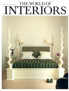 World of Interiors  Order at http://www.amazon.com/World-of-Interiors/dp/B00006L2KF/ref=zg_bs_602344_48?tag=bestmacros-20