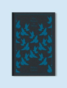 Penguin Clothbound Classics: The Complete List - Tale Away Penguin Clothbound Classics, Penguin Classics, The Woman In White, Leather Bound Books, Reading Challenge, Penguin Books, Classic Books, Discount Designer, Book Design