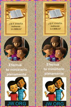 dos marcadores para libros, imprimir foto 4x6 Jw Pioneer, Pioneer School, Pioneer Gifts, Caleb Y Sofia, Caleb And Sophia, Jw Gifts, Craft Gifts, Bible Covers, Jehovah's Witnesses