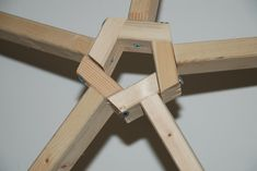 hexagonal wood jointing - Google Search