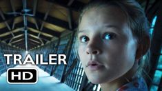 American Fable Trailer 1 (2017) Thriller Movie HD [Official Trailer]