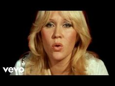 Agnetha Fältskog do Abba uma senhora voz 70s Music, Music Mix, Sound Of Music, Queen Youtube, Colani, Me Me Me Song, My Favorite Music, Rock And Roll, Music Videos
