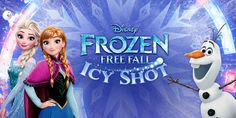 """""""Frozen Free Fall: Icy Shot"""" is Magical Puzzle Goodness"""