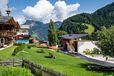 There's nothing more rejuvenating than being surrounded by stunning mountain views. Imagine waking up and taking in the pure majesty of the Dolomite Mountains right at your doorstep – sounds like something you would only see in your dreams, right? Nestled 1,481 metres above sea level within the small and lesser-known enchanting village of Bulla, this charming family-run hotel is South Tyrol's best kept secret you'd be glad to be let in on. South Tyrol, Sounds Like, Mountain View, Dreaming Of You, Best Kept Secret, Italy, Sea Level, Pure Products, Mansions
