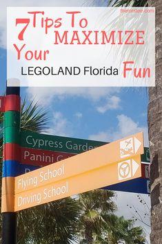 Legoland Florida 2 p