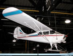 Aeronca 11CC Super Chief