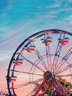 The Napa Town & Country Fair Pink pastel ferries wheel Napa valley dreamy photography pink asthetic carnival Aesthetic Images, Aesthetic Collage, Aesthetic Backgrounds, Aesthetic Iphone Wallpaper, Pink Aesthetic, Aesthetic Wallpapers, Aesthetic Themes, Summer Aesthetic, Pastel Photography