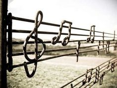 Music Fence