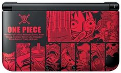 Nintendo DS One Piece