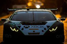 222A3003 Race Day, Motor Sport, Thing 1 Thing 2, Cadillac, Racing, Night, Running, Motosport, Auto Racing