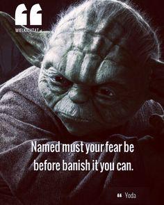 Wise master Yoda is. #inspiration #inspiratie #yoda #yoga #weert #wieert #weertdegekste